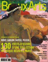 Beaux Arts Magazine - Dominique Perrault redore Versailles