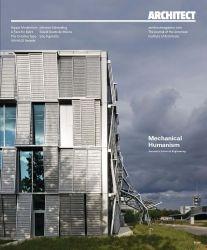 Architect Magazine - Mechanics Hall