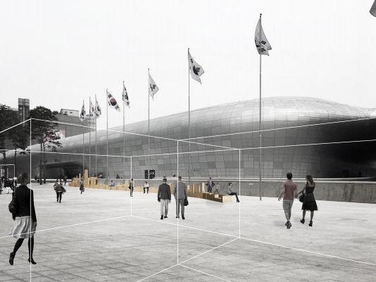 Seoul Biennale 2017