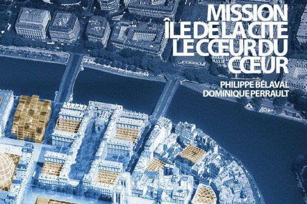 Mission île de la Cité