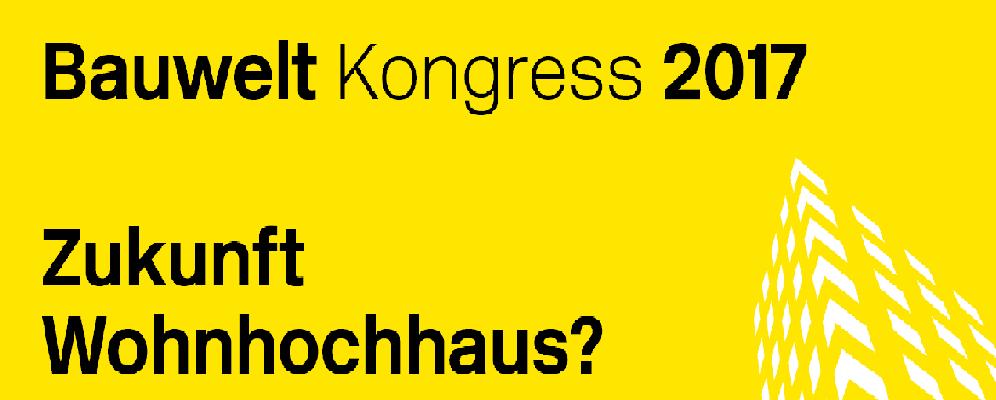 bauwelt congress