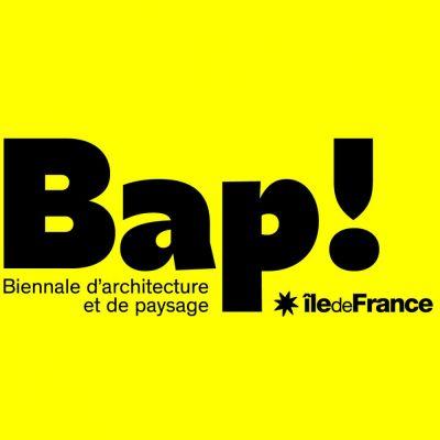 Architecture and landscape biennial of the ile-de-france region