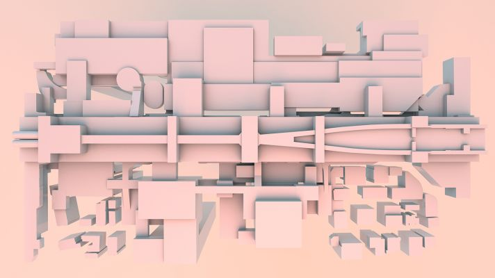 DPA–X 将亮相第8届深港城市建筑双城双年展