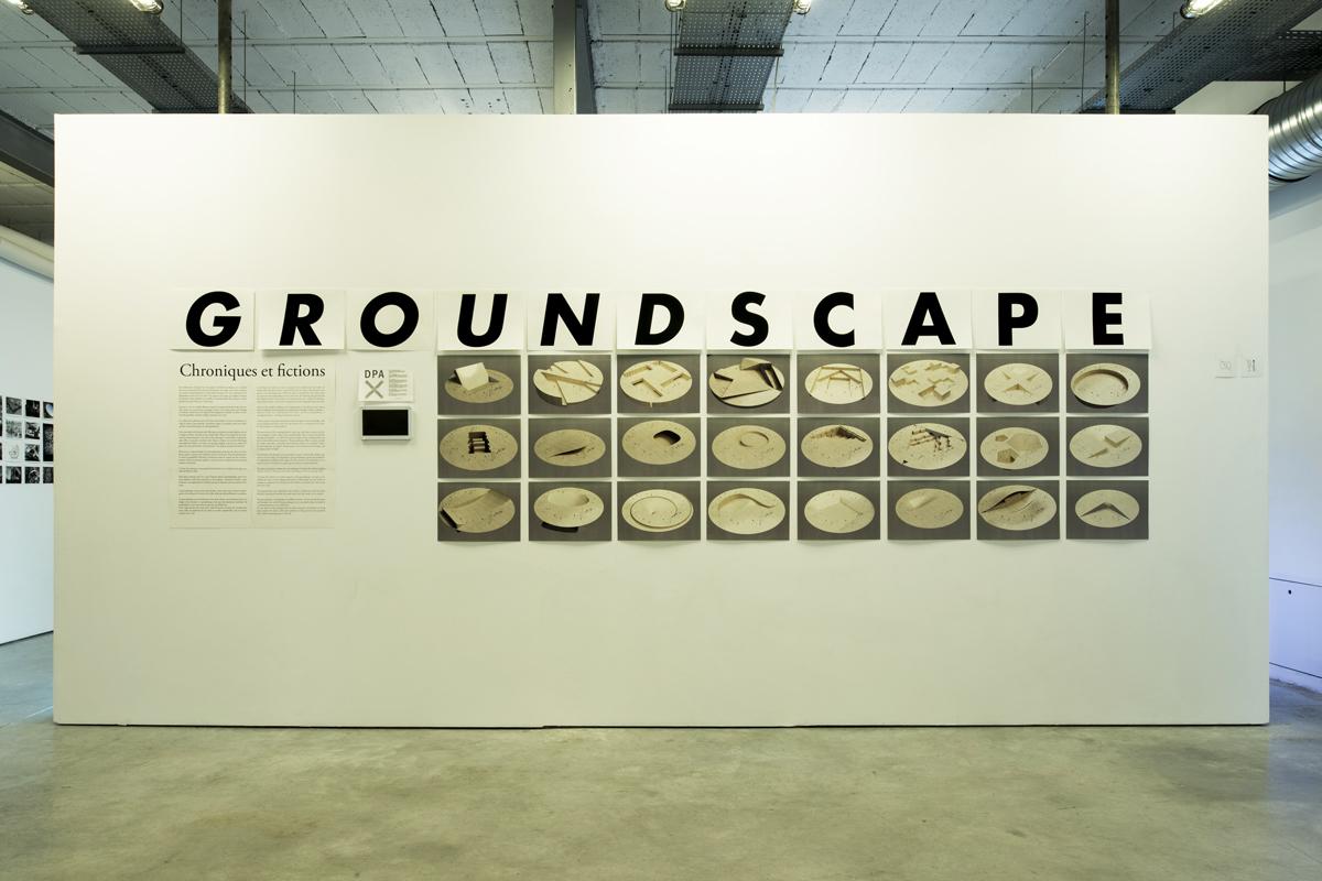 Groundscape - DPA Gallery